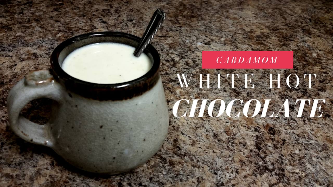 White Hot Chocolate 13