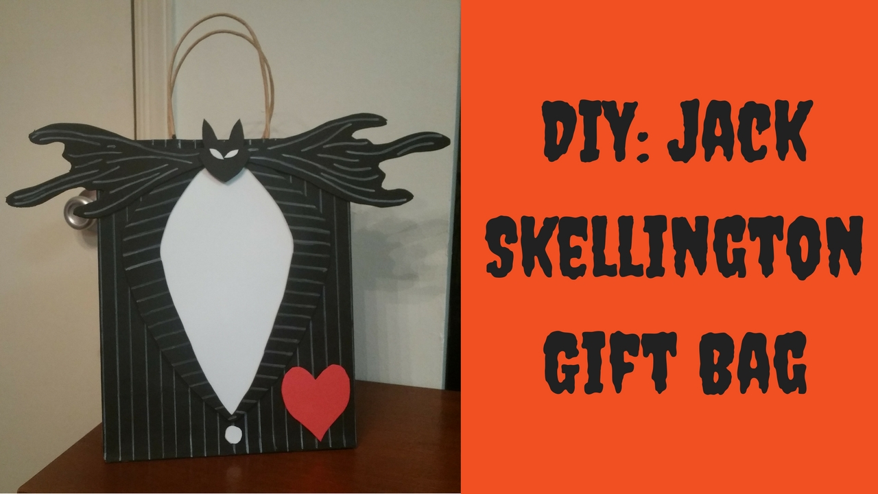 diy-jack-skellington-gift-bag